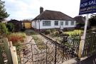 3 bed Detached Bungalow in Peters Road, Locks Heath...