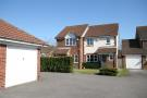 semi detached property in Catamaran Close, Warsash...