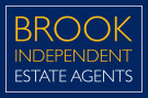 Brook Independent Estate Agents, Southampton branch logo