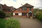 4 bedroom Detached house in Eastbourne Road...