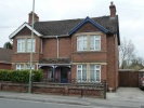 3 bed semi detached house in Station Road, Westbury...