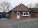 Detached Bungalow in Danvers Way, Westbury...