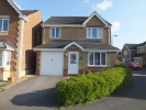 3 bed Detached property in Bramble Drive, Westbury...