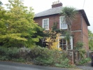Detached home for sale in Warminster Road...