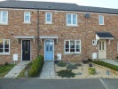 3 bed Terraced property to rent in Lark Rise, Trowbridge...