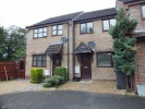 Terraced property in Kendrick Close, Westbury...