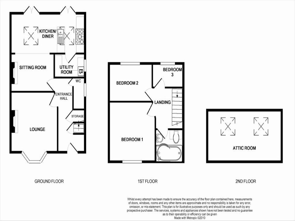 Kitchen Diner Extension Floor Plans. Image Of Open Plan Victorian ...