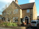semi detached property in Western Road, Brentwood...
