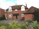 4 bed Detached house in Fryerning Lane...