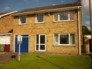 Detached property for sale in Windmill Close, Bolsover...