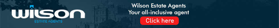Get brand editions for Wilson Estate Agents, Chesterfield