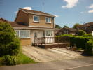 4 bed Detached house in 2 Cromwell Road...