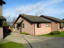 2 bed Semi-Detached Bungalow for sale in Deepdale Road, Bolsover...