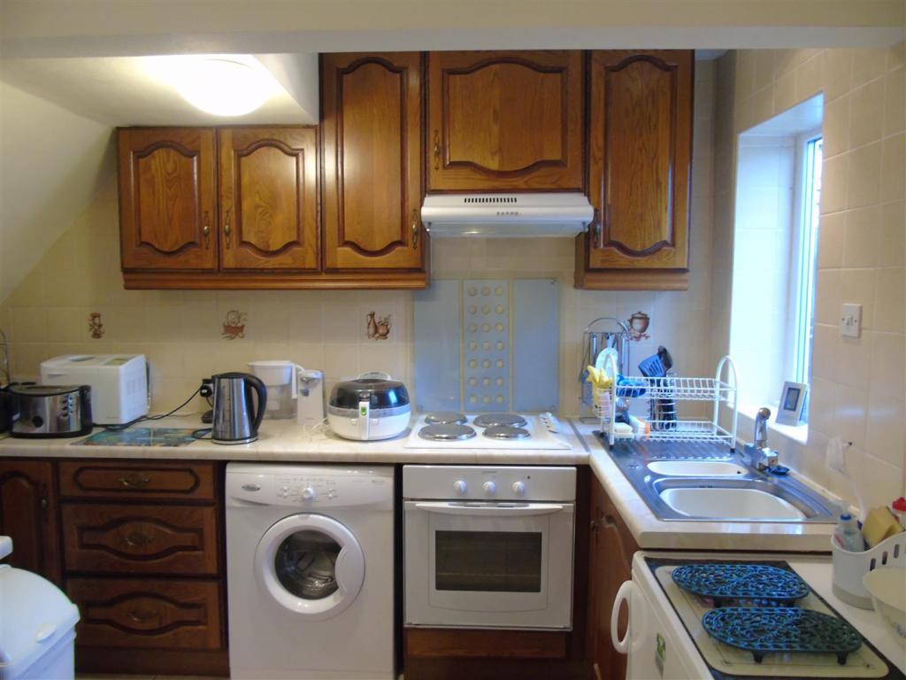 Kitchen /Diner