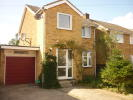3 bedroom Detached property in 14 Windmill Close...