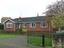 3 bed Detached Bungalow in Millside  Welbeck Road...