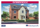 6 bedroom new house for sale in  Moor Lane, Bolsover, S44