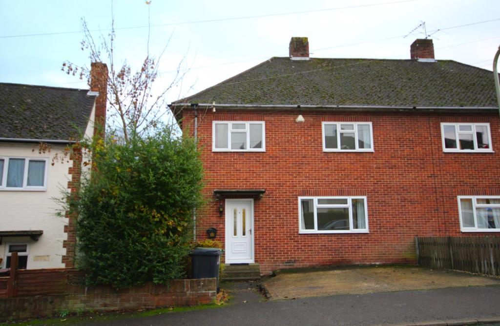 Bedroom Properties To Rent In Henley On Thames