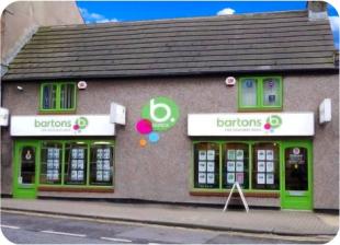 Bartons, Rotherhambranch details