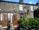 Terraced home in Rockside Steps, Matlock...