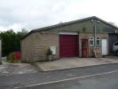 property to rent in UNIT 18, BROOKFIELD INDUSTRIAL ESTATE, Tansley, DE4