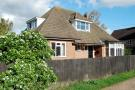 Chalet in Private Road, Martlesham...