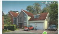 new house in Main Road, Martlesham...