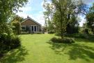Detached Bungalow for sale in Woodbridge Road, Debach...