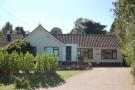 Detached Bungalow for sale in School Lane, Martlesham...