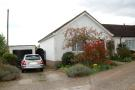 Post Mill Orchard Semi-Detached Bungalow for sale