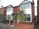 semi detached home in Bulkeley Road, Cheadle...