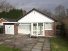 Detached Bungalow to rent in Radnormere Drive...