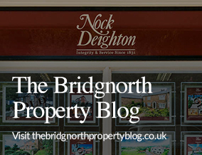 Get brand editions for Nock Deighton, Bridgnorth