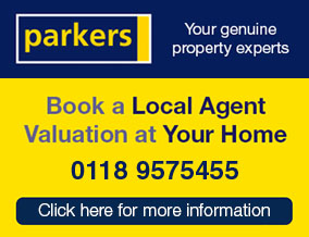 Get brand editions for Parkers Estate Agents , Reading
