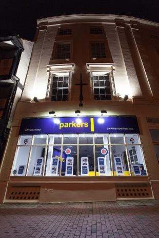 Parkers Estate Agents , Readingbranch details