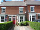 3 bed Terraced house in Wigginton Road, Tamworth...