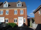 3 bedroom Town House for sale in Perry Close, Tamworth...