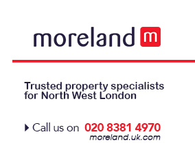 Get brand editions for Moreland, Golders Green