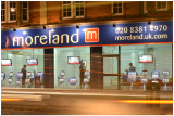 Moreland, Golders Green