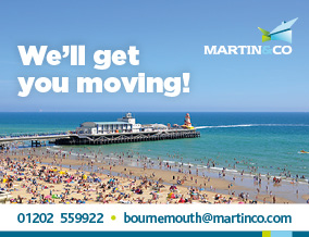 Get brand editions for Martin & Co, Bournemouth - Lettings & Sales