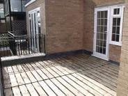 Ground Flat for sale in Studland Road, Alum Chine