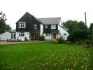 Detached house to rent in Haglands Lane...