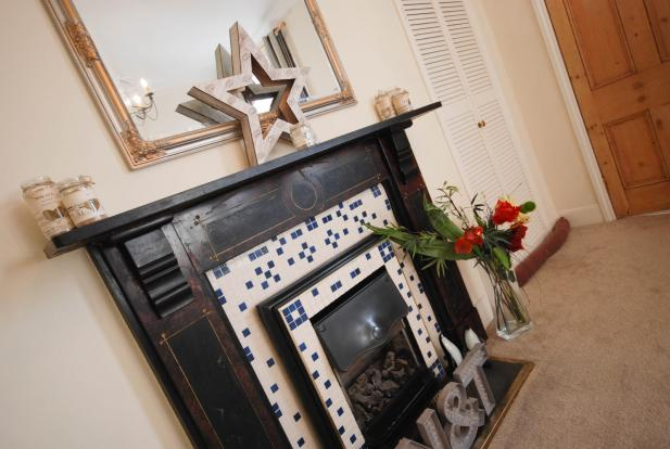Fireplace Feature