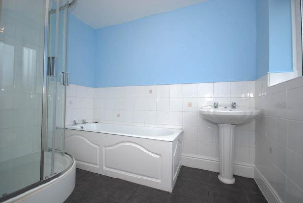 G.F. Bathroom