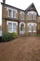 Photo of Palace Road, London, sw2