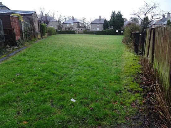 Communal Grass Area