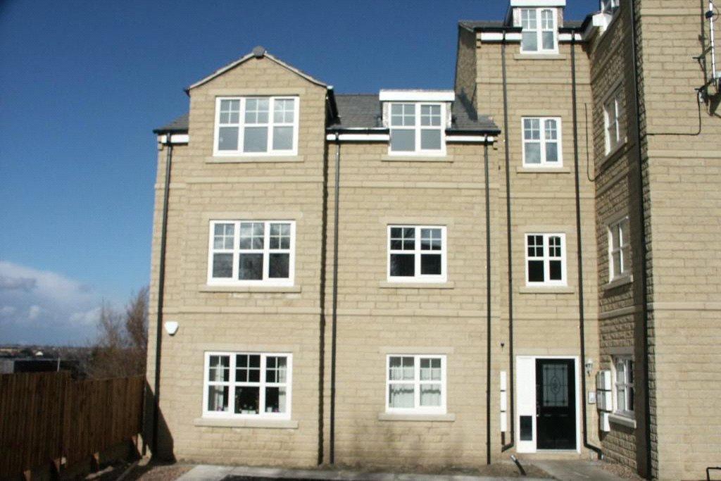 2 Bedroom Apartment To Rent In Woolcombers Way Bradford
