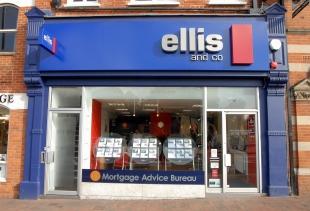 Ellis & Co, Tonbridgebranch details