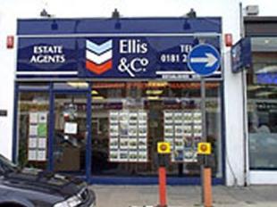 Ellis & Co, Kentonbranch details