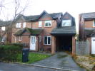 semi detached house to rent in Hazelwood Drive, Verwood...